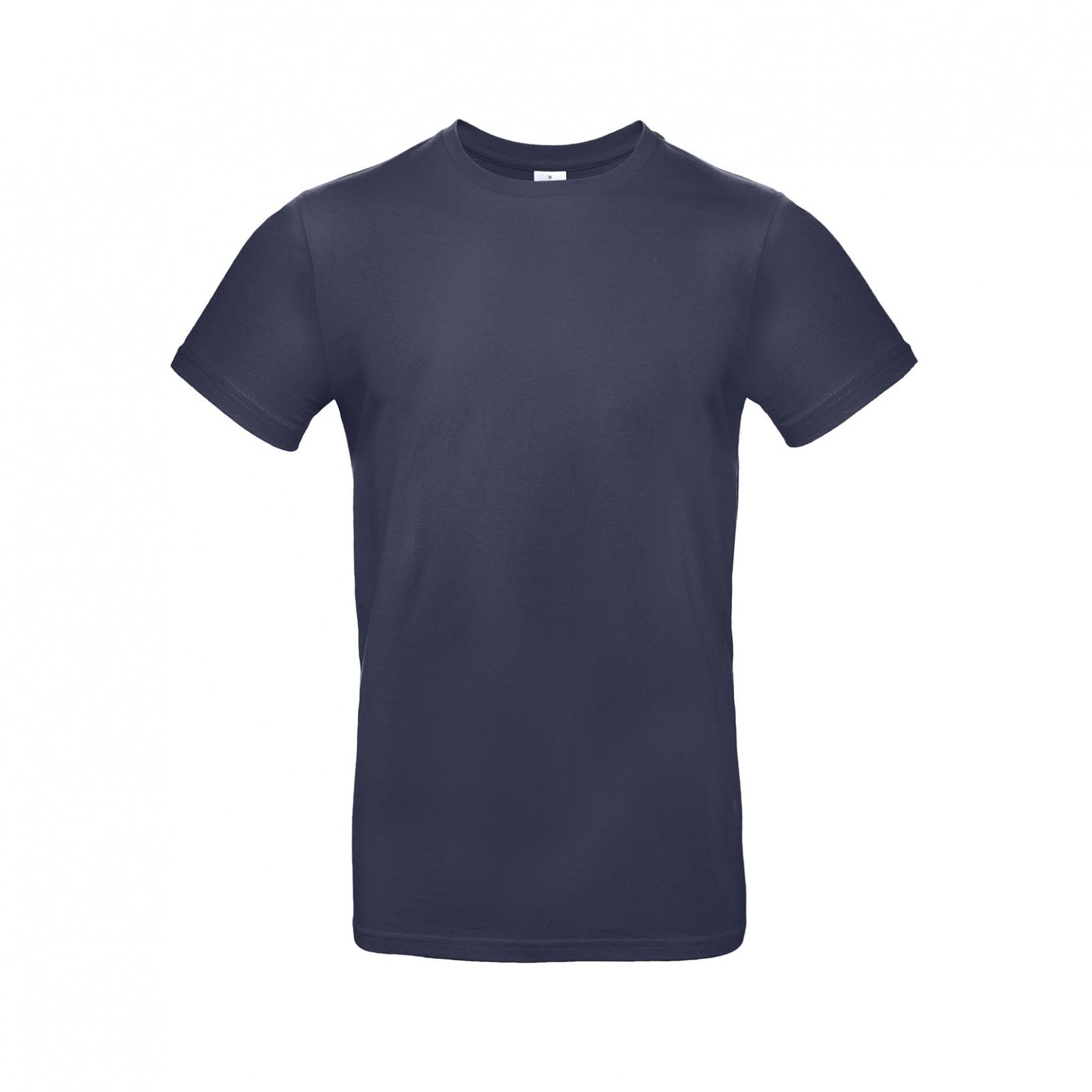 #E190 -  T-Shirt / B&C