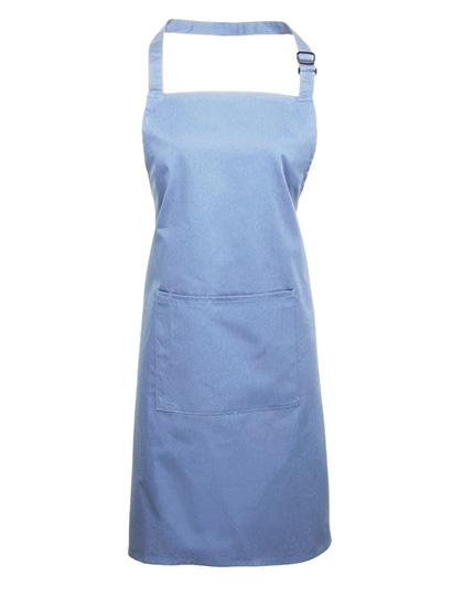 PR154 - Schürze für Erwachsene mit Tasche / Premier Workwear