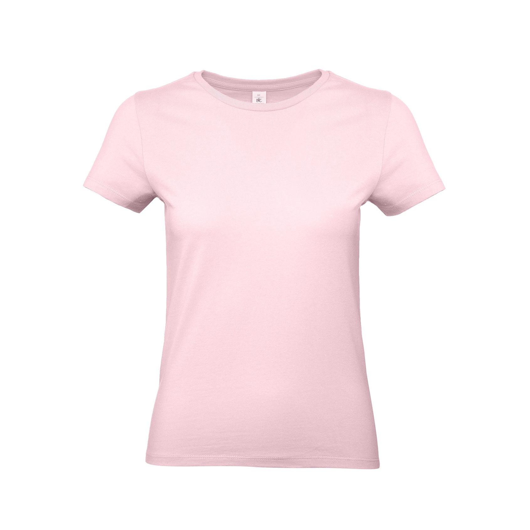 #E190 - Damen T-Shirt / B&C